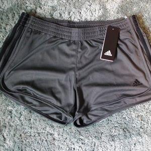 New Adidas shorts